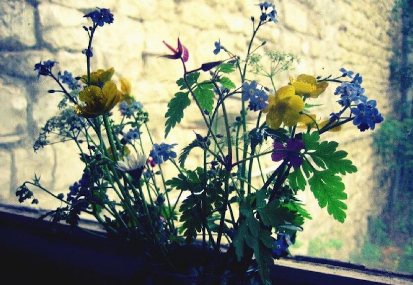 Atelier de printemps