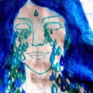 arc-en-ciel-yoga-gallery-cheveux-bleus-larmes-turquoises