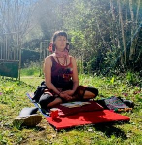 Yoga Diamant  et déconfinement